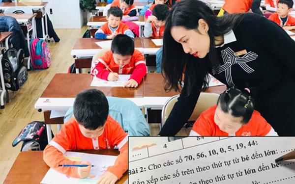 Tuyển sinh lớp bồi dưỡng chuẩn chức danh nghề nghiệp giáo viên tiểu học