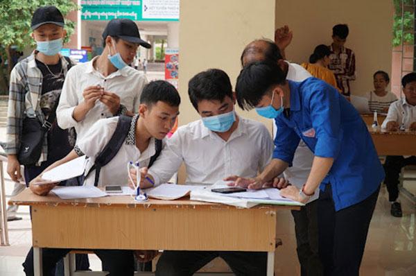 boi duong nghiep vu su pham tai vinh