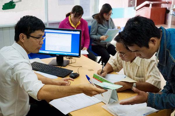 Viên chức có được thi nâng ngạch chuyên viên chính không?